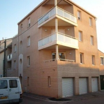 RESIDENCE LE MOLIERE NARBONNE 1