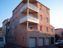 RESIDENCE LE MOLIERE NARBONNE 2